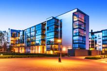 Systemhus sluter samarbetsavtal med Nordisk totalentreprenör