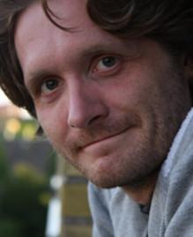 Henrik Ohlin