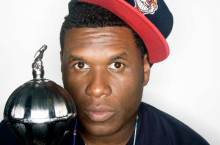 Jay Electronica till Way Out West