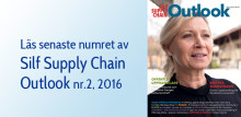 Silf Supply Chain Outlook nr 2, 2016