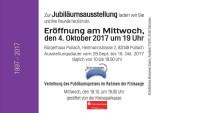 Einladung zur Ausstellung Künstlerkreis Münchner Süden