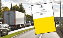 Statsbudsjettet 2019: Bra budsjett for transportnæringen