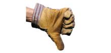 Negativa reaktioner från fack och arbetsgivare på vårpropositionen