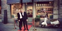 Haga Tårtcompani & Bageri öppnar på Kungsholmen
