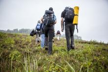Pressinbjudan - Välkommen till Hovdala vandringsfestival!