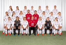 Midroc inleder samarbete med FC Rosengård