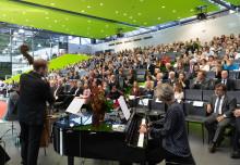 Absolventinnen und Absolventen des Akademischen Jahres 2017/2018 feierlich verabschiedet