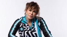 """""""Jag drivs av att kvinnor ska få ta plats på sitt sätt"""" – Anna Wretling, grundare av Power Woman Sportswear"""