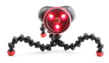 Joby lanserer Gorillatorch Flare - en fleksibel arbeidslampe og varsellys