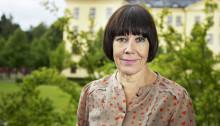 Välkommen till rektorsinstallation för Högskolan i Gävles nya rektor Ylva Fältholm