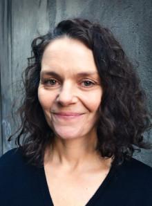 Anna Källblad är mottagare av Region Uppsalas dansresidens 2017
