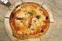 Giro Pizzeria i kampen att göra napolitansk pizza till kulturarv