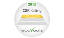 TCS sai korkeimman arvosanan EcoVadiksen yhteiskuntavastuun arvioinnissa