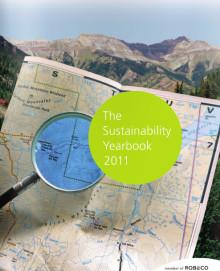 Konica Minolta er listet til sølvplassering i Sam Groups årbok 2011 for bærekraftige selskap.