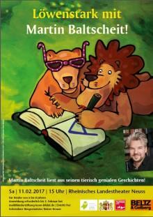 """Tierisch"" starke Geschichten hören!"