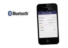 Nyhet från Hörmann - BlueSecur App