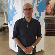 Blogg: En pratstund med Läkare i Världens Brysselrepresentant.
