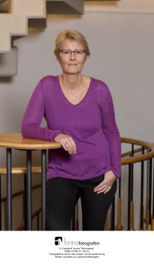 Ingalill Söderberg blir nytt kommunalråd för Drevvikenpartiet