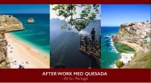 Afterwork med Quesada  - Ett liv i Portugal