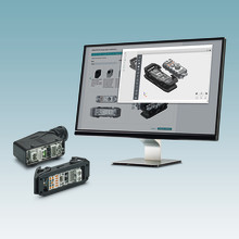 Configure and order heavy-duty connectors online