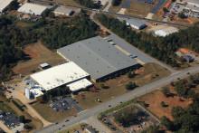 ALBIS Plastics Corporation – New Compounding Plant Breaks Ground
