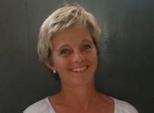 Anne Brænden