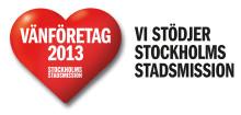 Samarbetet med Stockholms Stadsmission bär frukt!