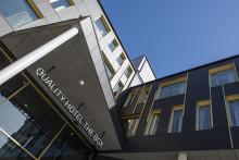 Rekordår – över en halv miljon gästnätter i Linköping!