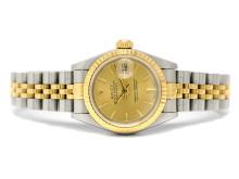 Victoria Silvstedt säljer sin första Rolex på Kaplans Klockkvalitetsauktion