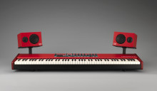 Nord in collaboration with Audio Pro
