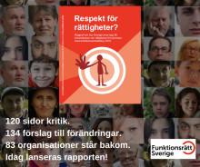 Respekt för rättigheter?