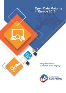 Open Data Report 2016
