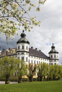 Om Skoklosters slott
