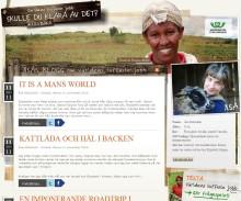 Blogg: Världens tuffaste jobb