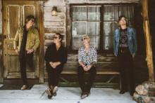 Stone Temple Pilots slipper selvtitulert album