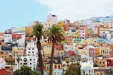 Spanien i resetoppen hos svenskarna under 2017  - men Grekland och Cypern ökade mest