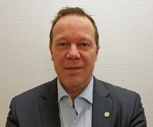 Tyréns A/S ansætter ny afdelingsdirektør for byggeri