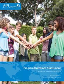 Studie zur Auswirkung eines Auslandsaufenthaltes auf die Entwicklung des Schülers