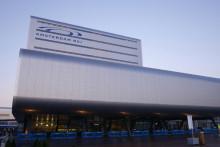 Vi åker på företagskonferens till Amsterdam och IBC