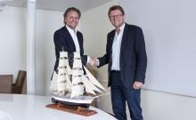 Tallink Silja ny partner till Initiativet Hållbara Hav