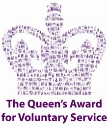 Nominate your favourite voluntary group for a Queen's Award
