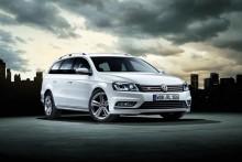 Volkswagen störst på svensk bilmarknad i augusti