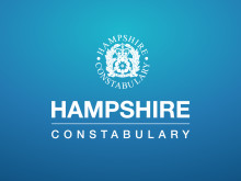 Officers in Whiteley charge man with burglary