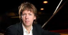 Martin Sturfält spelar Stenhammars andra pianokonsert
