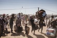 På söndag har kriget i Syrien pågått i 4 år