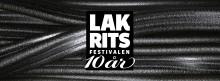 Lakritsfestivalen firar 10 år med festival och lakritskryssning