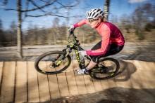 Cyklisten Elnas bästa tips till mtb