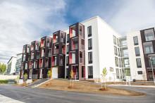 Tampereen Vuorekseen ja Helsingin Kruunuvuorenrantaan valmistunut yhteensä 182 uutta asuntoa