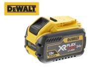Det ultimate FLEXVOLT-batteriet