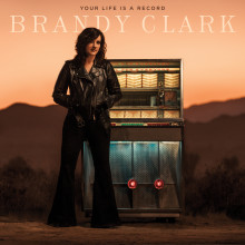 Norgesaktuelle Brandy Clark slipper singel og annonserer album